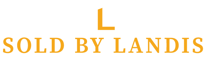 Sold By Landis